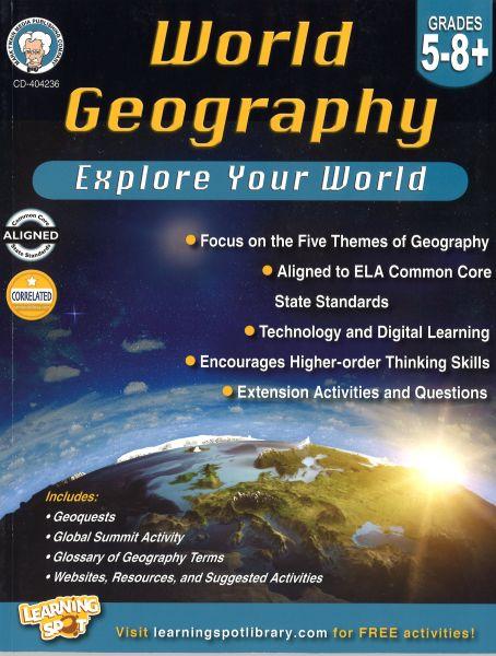 Amsco Human Geography Answer Key
