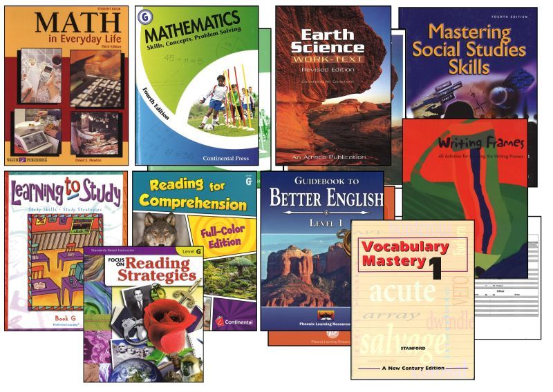 Complete Economy Curriculum Package
