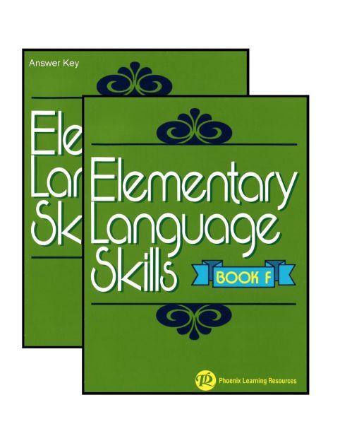 MCP Language Arts Bundle/Kit - Grade 6